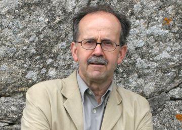 Muere el escritor gallego Agustín Fernández Paz