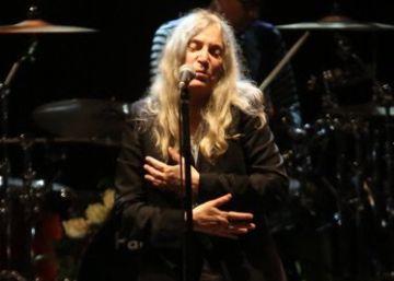 'Summer Cannibals', o Patti Smith convirtiendo la pérdida en un grito vital