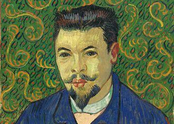 Van Gogh no alucina cuando pinta
