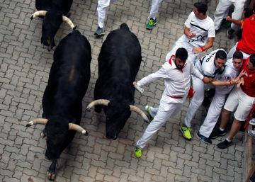 Watch – Running of the Bulls Day 7