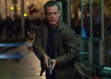 """Matt Damon: """"Los paparazis no pierden el tiempo conmigo"""""""