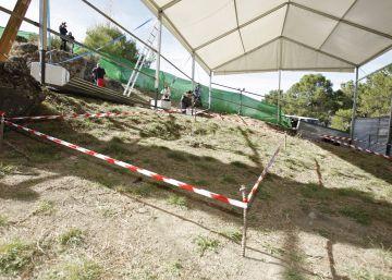 La tercera búsqueda de los restos de Lorca se reanudará en septiembre