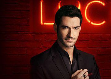 Antena 3 estrena la serie 'Lucifer' el lunes 18 de julio