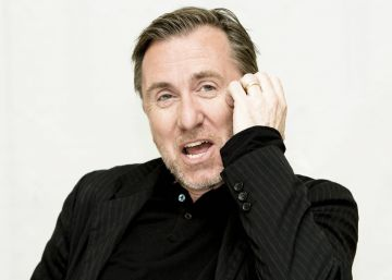 Tim Roth, el actor 'mexicano' de moda