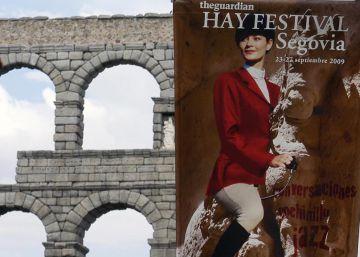 La libertad de Europa centra el Hay Segovia