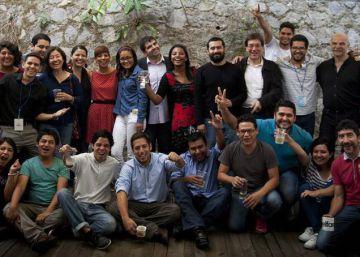 'El Faro', periodismo de excelencia premiado por la FNPI