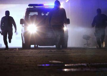 'Policías en acción' incorpora a los geos