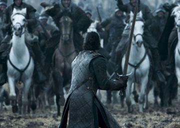'Juego de tronos' vuelve a liderar las nominaciones a los Emmy
