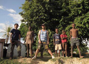 'Kombit', la solidaridad vista como legado de resistencia