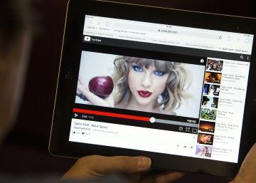 La Cultura declara la guerra a YouTube