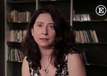 Un minuto de poesía: Ana Merino