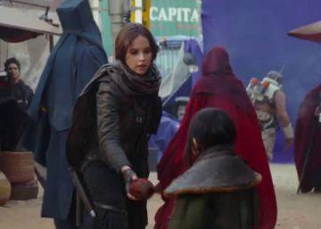 'Rogue One': un mundo nuevo