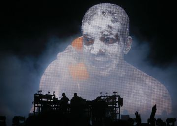 Chemical Brothers se impone en la segunda noche del FIB
