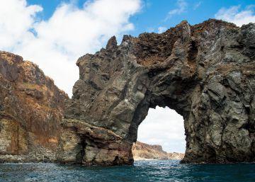 La Unesco incluye en la lista al pequeño grupo de islas en la costa mexicana del Océano Pacífico