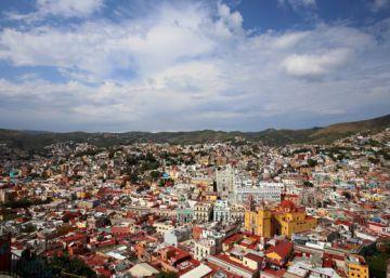 """Guanajuato, """"más cervantina que Castilla"""""""