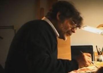 Muere Carlos Nine, ilustrador argentino