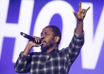 Kendrick Lamar y Massive Attack cierran el FIB con una denuncia social