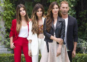 Sara Carbonero vuelve a la tele con un concurso de moda