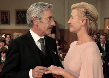 TVE ejerce el derecho de tanteo sobre la serie 'Cuéntame'