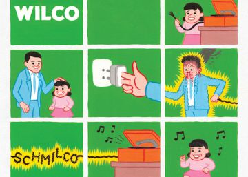 Wilco anuncia su nuevo disco, 'Schmilco', y adelanta otro sencillo