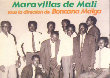 Ida y vuelta Bamako-La Habana