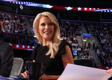La periodista Megyn Kelly ofrece su testimonio en la demanda contra el presidente de FOX por acoso