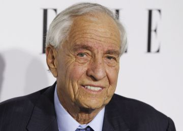 Muere Garry Marshall, el director de 'Pretty woman'