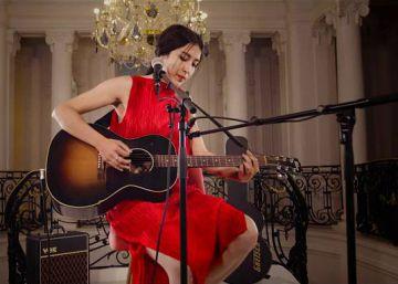 'EL PAÍS suena' canta con Anni B Sweet
