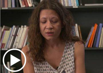 Un minuto de poesía: Sandra Santana