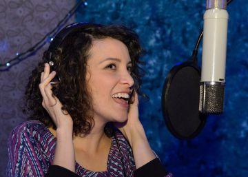 La voz guatemalteca que llega a Disney