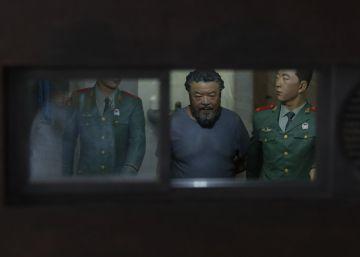 Ai Weiwei revive su calvario en la catedral de Cuenca