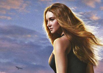 La saga 'Divergente' continuará en televisión con una película y una serie