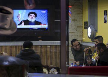 ¿Qué se ve en la tele en el mundo? La política, plato predilecto en Líbano