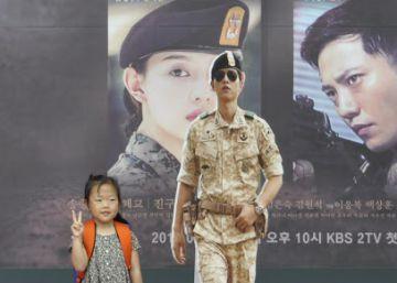 Corea del Sur, rey de series en Asia