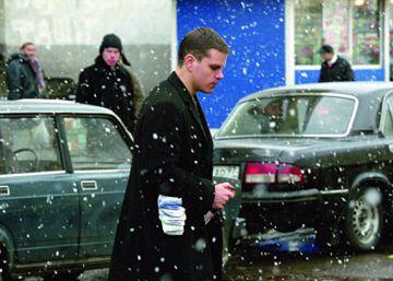 'El mito de Bourne' revitaliza los caminos del thriller