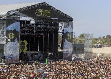 El Arenal Sound obtiene la autorización definitiva