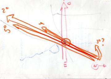 La cartografía de muerte de la Legión Cóndor