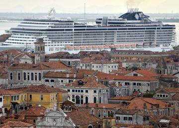 Venecia se la juega