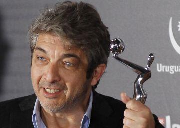 """Ricardo Darín: """"El cine ayuda a vivir mejor"""""""