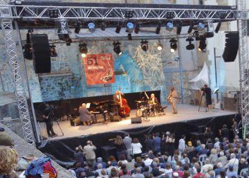 San Sebastián: en la trastienda del jazz