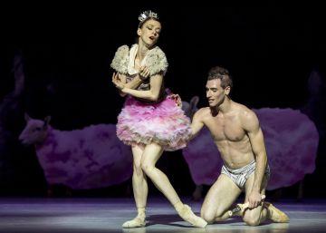 Montecarlo concluye su festival de verano con creaciones de nuevos ballets