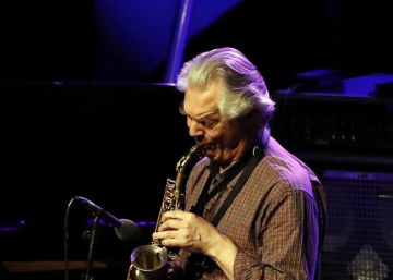 Jan Garbarek impone su jazz nórdico