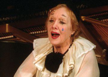 Fallece Marni Nixon, la voz fantasma de los grandes musicales