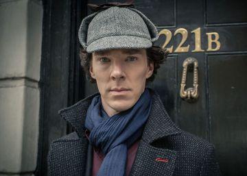 ¿Vuelve Moriarty en la cuarta temporada de Sherlock?