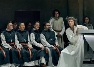Wagner después de Cristo