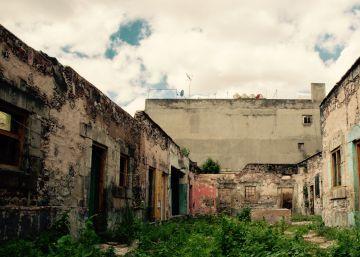 Fantasmas en la casa más antigua de la Ciudad de México