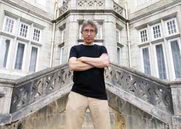 David Trueba anuncia que le han ofrecido llevar su novela 'Blitz' al cine