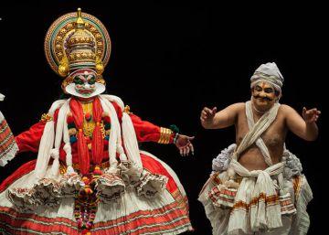 El viaje espiritual de Quijote a India