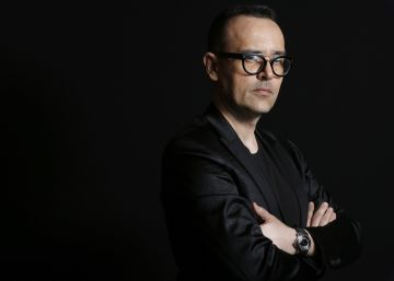 Risto Mejide regresa a Mediaset