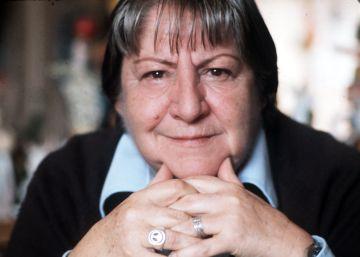 99 años del nacimiento de Gloria Fuertes: la poeta de los niños